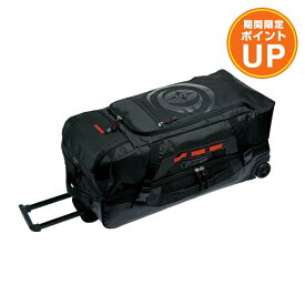 【エントリーでポイント10倍】OGASAKA オガサカ キャスター付バッグ 2020 トラベル BAG 19-20 NEWモデル