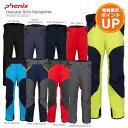 【15日限定エントリーで最大P15倍】PHENIX〔フェニックス スキーウェア パンツ〕<2019>Hakuba Regular Pants PS872O…