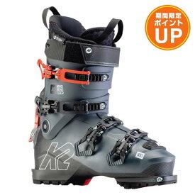 【エントリーでP10倍 26日1:59まで】K2 ケーツー スキーブーツ 2020 MINDBENDER 100 [マインドベンダー100] 【ウォーク ハイクモード】 送料無料 新作 最新 メンズ レディース 19-20 NEWモデル