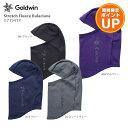 【15日限定エントリーで最大P15倍】GOLDWIN ゴールドウィン バラクラバ 2020 Stretch Fleece Balaclava G71941P バラ…