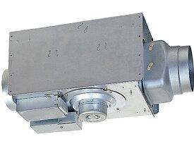 V-20ZMVR3 三菱電機 換気扇 ダクト扇 天井埋込形 事務所・施設・店舗用 DCブラシレスモーター搭載/風量多段階切替・定風量タイプ/24時間換気機能付 (旧品番:V-20ZLM7)(/V-20ZMVR3/)