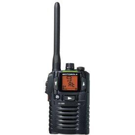 インカム 無線機 トランシーバー CL120A(モトローラ)【本州・四国は送料無料】