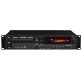 CD-RW900MK2(TASCAM)業務用カセットレコーダー/CDプレーヤー/USBメモリーレコーダー