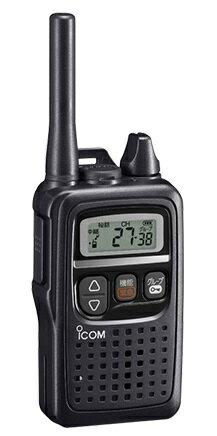 IC-4350 アイコム 特定小電力無線機 中継器対応 IP67 トランシーバー