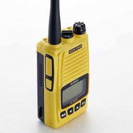 インカム 無線機 トランシーバー DJ-DPS70YA アルインコ デジタル dj-dps70 ALINCO【本州・四国は送料無料】