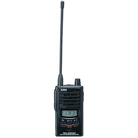 DJ-P25 アルインコ 防浸型特定小電力トランシーバー 同時通話 インカム 無線機 DJP25