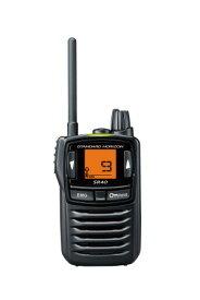 SR40(ブラック) 八重洲無線 スタンダードホライズン 特定小電力無線機 トランシーバー インカム