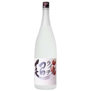ライチ酒 超ライチ 12度 1.8L 1800ml 宮城 MCG