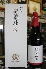 ギフト 日本酒 宮寒梅 みやかんばい 純米大吟醸 35% EXTRA CLASS 醇麗純香 じゅんれいじゅんか 1.8L 1800ml 宮城 寒梅酒造
