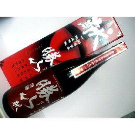日本酒 ギフト 勝山 かつやま 純米吟醸 献 けん 1.8L 1800ml 宮城 勝山酒造