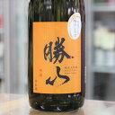 日本酒 勝山 かつやま 純米大吟醸 吟のいろは 720ml 宮城 勝山酒造