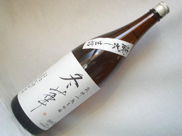 日本酒 乾坤一 けんこんいち 純米吟醸 原酒 冬華 とうか 720ml 宮城 大沼酒造店