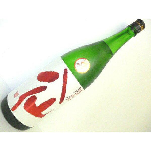 陸奥八仙(むつはっせん) 特別純米 赤ラベル 1.8L