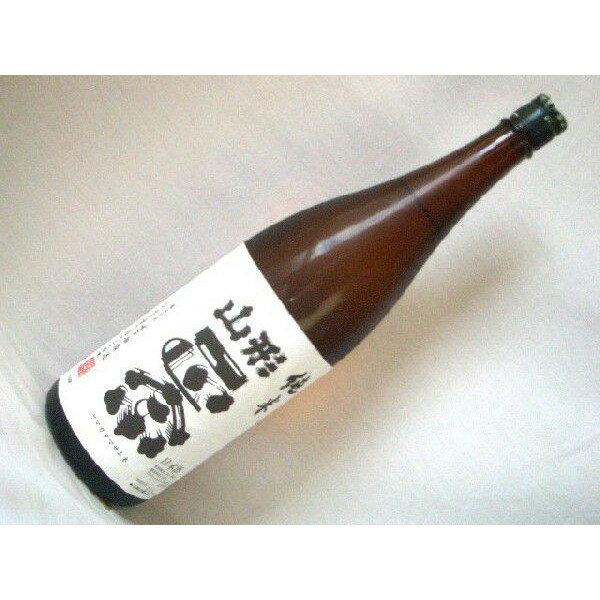 日本酒 山形正宗 やまがたまさむね 辛口 純米酒 720ml 山形 水戸部酒造