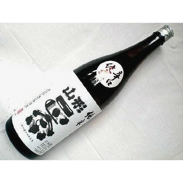 日本酒 山形正宗 やまがたまさむね 辛口 純米酒 1.8L 1800ml 山形 水戸部酒造