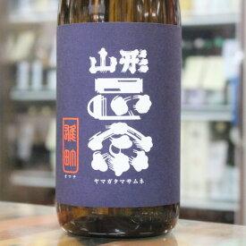 日本酒 山形正宗 やまがたまさむね 純米吟醸 雄町 1.8L 1800ml 山形 水戸部酒造