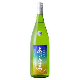 日本酒 愛宕の松 あたごのまつ 純米吟醸 ささら 1.8L 1800ml 宮城 新澤醸造店