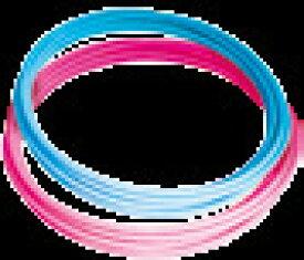 ブリジストン 保温付ポリブテンパイプ (ブルー) らく楽パイプ: PL13JHB5SC60 ・13x60M巻 ストレートコイルド∴ ブリヂストン 給水 配管 ポリブデン プッシュマスター 樹脂管 プッシュロック
