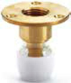 ブリジストン プッシュマスター 床立上げ用アダプター (前座付 メス) : NAF13J6・(Rc1/2) 53.8L ∴ ブリヂストン ポリブテン 継手 ポリブデン 接手 給水 給湯 エコキュート 配管