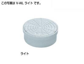 タキロン 塩ビ蓋 オス ライト 汚水 : V-AIL 125 汚水 (305655) . 通常在庫品∴タキロンシーアイ ます 升 桝 舛