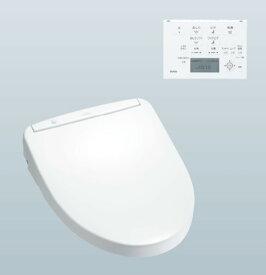 TOTO ウォシュレット アプリコットF3 (リモコン付):TCF4733R #NW1 (レバー洗浄)(旧4731)(常) .限定在庫品∴ホワイト ・