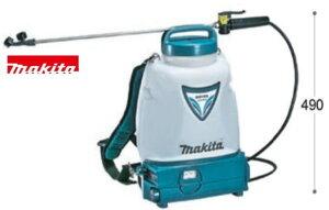 マキタ (M品) 充電式噴霧器 :MUS105DW (JPA)∴makita