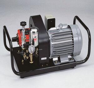 安田工業 モーターセット動噴 吸水20L : SC-425V ・ 2.2KW ∴ YASUDA 動力 噴霧機 菜園 散水 散布 洗滌 洗浄 農園 農業 農薬 防除 防虫