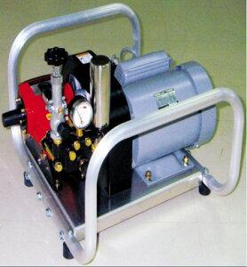 安田工業 モーターセット動噴 吸水11.5L : SCA-150V ∴ YASUDA 動力 噴霧機 菜園 散水 散布 洗滌 洗浄 農園 農業 農薬 防除 防虫