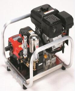 安田工業 エンジンセット動噴 吸水20L : SCA-425M ∴ YASUDA 動力 噴霧機 菜園 散水 散布 洗滌 洗浄 農園 農業 農薬 防除 防虫