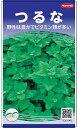 ツケナ 種 『つるな』 小袋(採苗本数60本) サカタのタネ