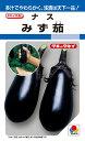 水ナス 種 『みず茄』 30粒(RF) タキイ種苗