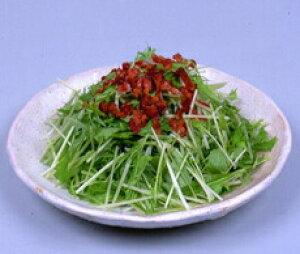 丸種 ミズナサラダ水菜 2dl