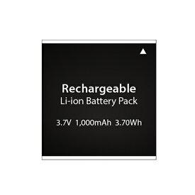 【DM便不可】ISAW3シリーズ専用 バッテリー1000mA