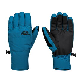 QUIK SILVER CROSS GLOVE BSE0