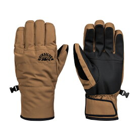 QUIK SILVER CROSS GLOVE CNQ0