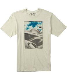 BURTON Butte Drift SS Tee 2018FW【正規品】Canvas