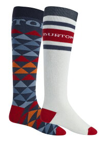 Men's Burton Weekend Sock 2 Pack  La Sky 2018FW