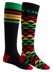 Men's Burton Weekend Sock 2 Pack  One Love 2018FW