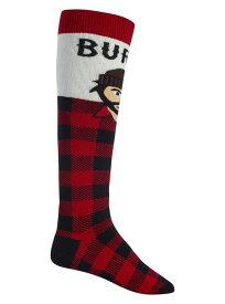 Men's Burton Party Sock  Lumberjack 2018FW