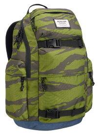 BURTON Kilo 27L Backpack 2019SS Keef Tiger Ripstop Print