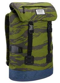 Burton Tinder 25L Backpack2019SS Keef Tiger Ripstop Print