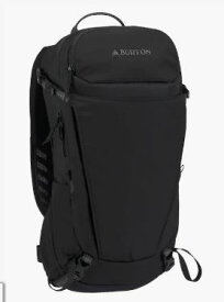 Burton Skyward 18L Backpack 2019SS Black Cordura®