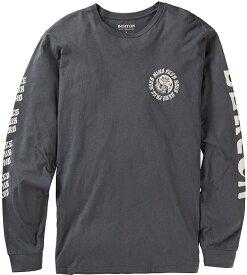 Burton Men's Burton Cerrados Long Sleeve T-Shirt TEEDark Slate