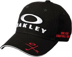 OAKLEY オークリー 帽子 BG FIXED CAP 4.0 メンズ 911969JP