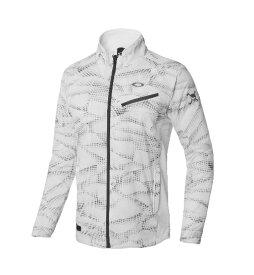 【オークリー】OAKLEY SKULL VANISH GEO HYBRID Jacket Mサイズ(JPNサイズ)412633JP-186