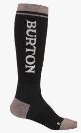 (バートン) Burton JPN Imprint Split Snowboard Sock 20FWTrue Black S サイズ 21-24cm 17612103002