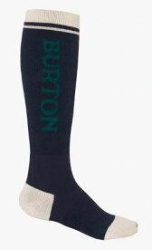 (バートン) Burton JPN Imprint Split Snowboard Sock 20FWNavy M サイズ 24-28cm 17612103410
