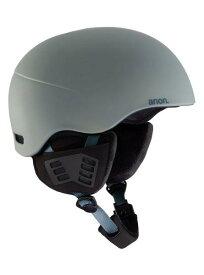 Men's Anon Helo 2.0 Helmet Gray 2020FW