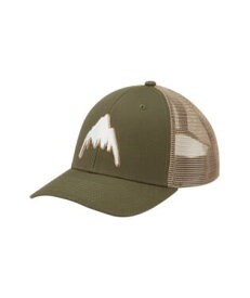 BURTON(バートン) S20 M HARWOOD CAP MARTINI OLIVE 1SZ FITALL サイズ 17906106300