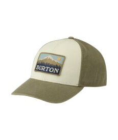 BURTON(バートン) S20 MB TREEHOPPER CAP WEEDS 1SZ FITALL サイズ 18969104300